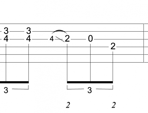 How To Spice Up Your Blues Guitar Playing With Turnarounds