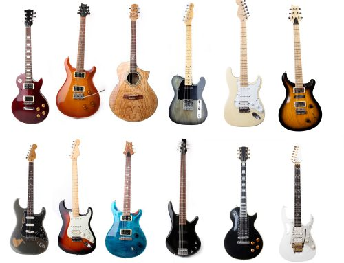 Why Technique Matters For All Guitarists, Whatever Your Style